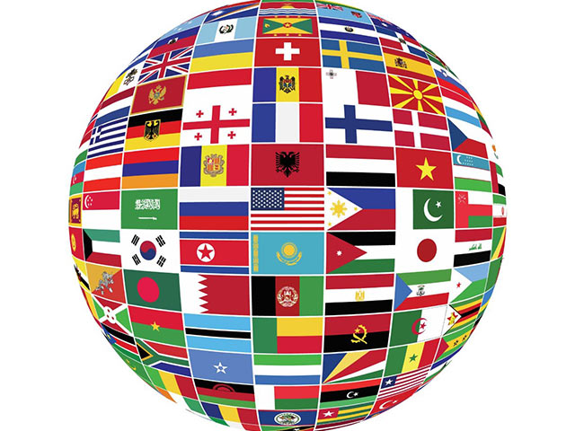 Predstavitve tujih podjetij